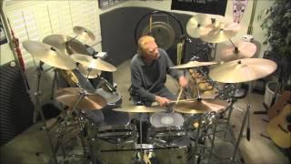 Emerson, Lake & Palmer - Peter Gunn Theme (LIVE) ~ by JJ