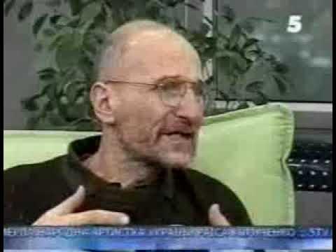 Интервью с Петром Мамоновым