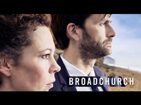 Broadchurch Staffel 3 Deutsch