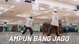 Download Tian Storm, Ever SLKR - Ampun Bang Jago   안무   커버댄스 Dance Cover