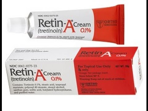 Dermtv The Difference Between Retinol And Retin A
