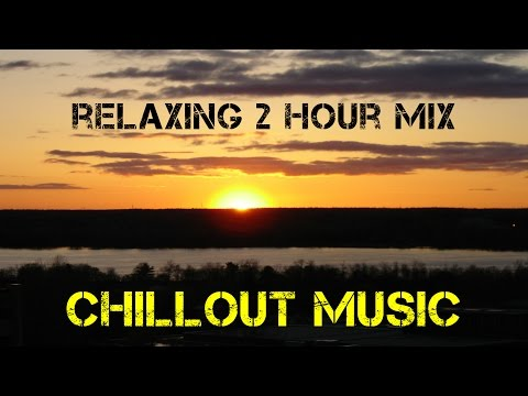 2 Hours of Relaxing Chillout Lounge Music by Ron Gelinas