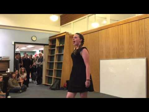 Happily Ever After— Once Upon a Mattress - YouTube
