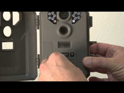 Stealth Cam - P Series - Complete instructional video