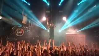 Twenty One Pilots - Forest HD (Live in Toronto)