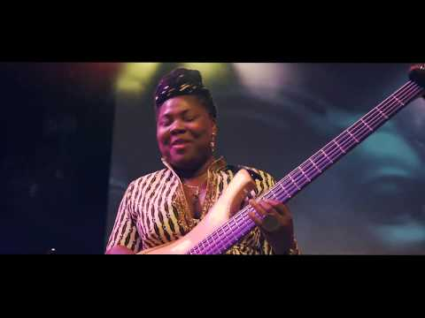 MANOU GALLO - WOYAKLOLO (Live) - Afro Groove Queen Tour 18/19 Mp3