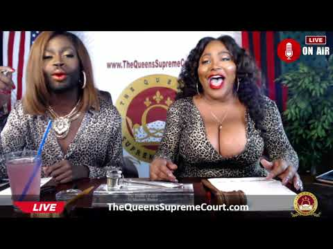 The Queens Supreme Court W/ Funky Dineva 10-08-2018