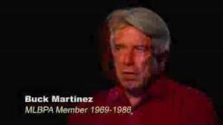 Marvin Miller on the Major League Baseball Players Association (MLBPA)