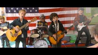 Смотреть клип Plain White TS - American Nights