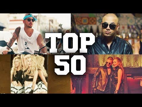 Top 50 Summer Reggaeton Songs of 2017