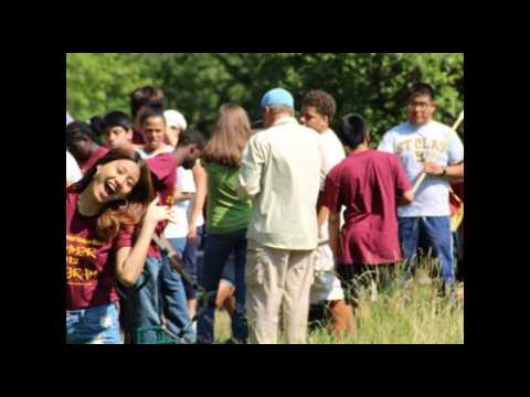 UMD's Sustainable Agriculture Project