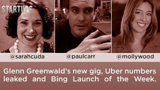 Uber revenue leaked, Amazon drones, SpaceX launch - TWiST News Roundtable