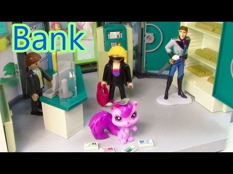 bank-playmobil-playset-littlest-pet-shop-lps-toy-opening-review-robber-teller