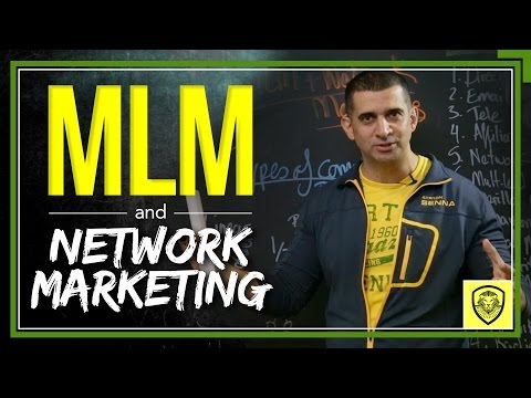The REAL Truth about MLM & Network Marketing