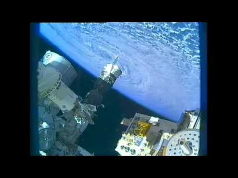Robotic Refueling Mission: The Main Event