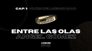 Entre las olas - Angel Gómez | HIJXS DEL MISMO MAR Resimi