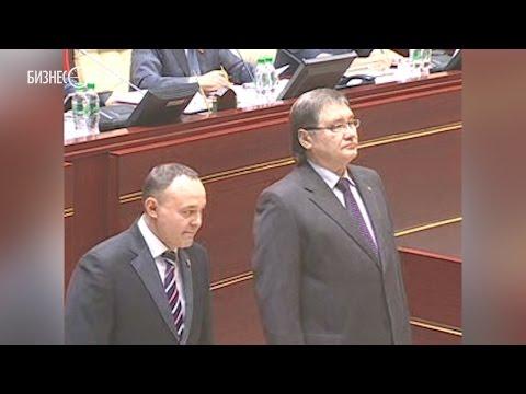 В Конституционный суд РТ избраны двое судей