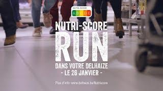 Participez au concours Nutri-Score Run et gagnez !