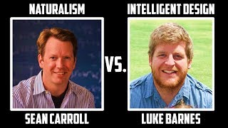 Atheist Sean Carroll VS. Theist Luke Barnes: Does God or Science Better Explain Fine-Tuning?