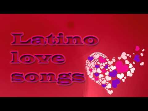 LATINO LOVE SONGS – KIZOMBA & BACHATA