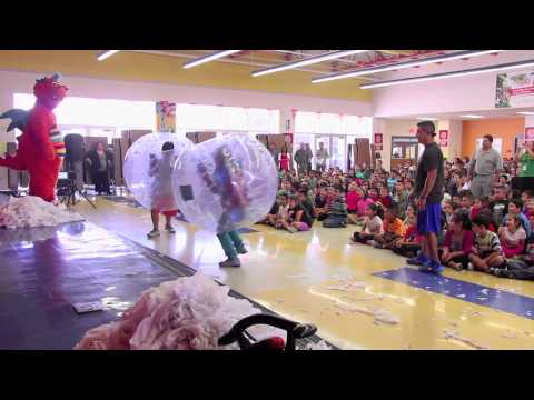 The EPIC Show at Braun Station Elementary School