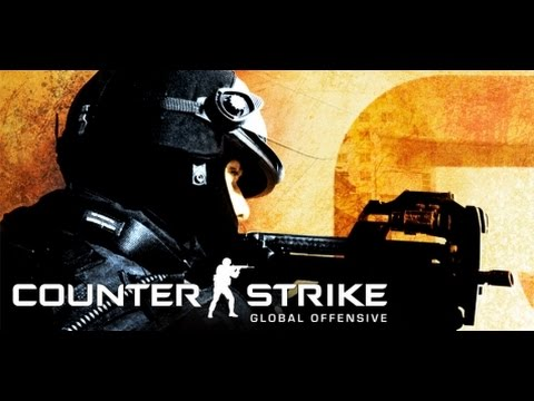 Counter Strike GO #7 Em Portugal com a Malta tda