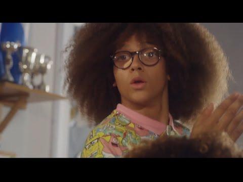 Gresham Blake for ChildrenSalon Feat. Perri Kiely and DVJ