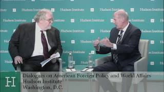 Dialogues on American Foreign Policy and World Affairs: Director of National Intelligence Dan Coats