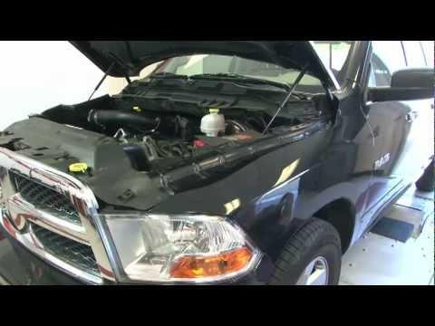 2008 2009 2010 2011 Dodge Ram 1500 Pickup 4 7l V8 K Amp N Air