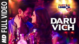Daru Vich Pyaar Full Song | Guest iin London