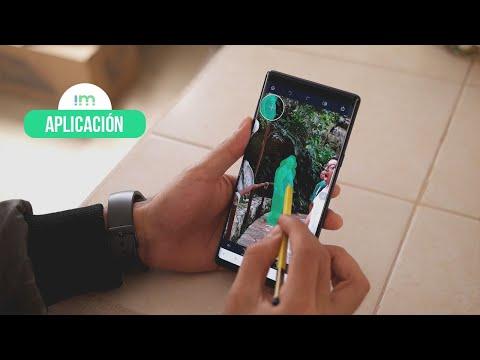 Borrar Personas/objetos De Una Foto: TouchRetouch   Viernes De App