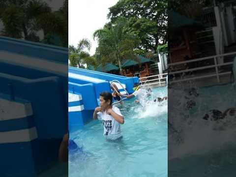 Swimming @ saniya resort 2017