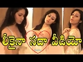 Heroine Sada Hot Latest Video Leaked With Boy Friend | Dhee Jodi 1st March 2017 | Kvplive video