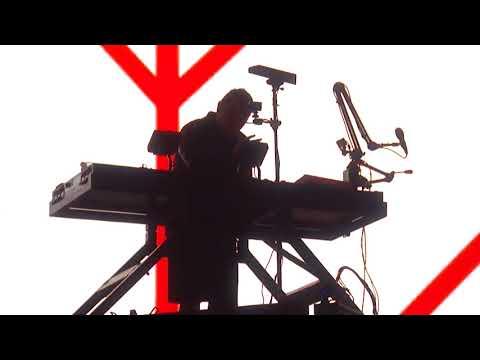 Linkin Park - Mr Hahn Solo Medley (Rock In Rio USA 2015) HD