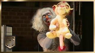 Aushalten: Nicht Lachen - Classic Edition - TEIL 3 | Circus HalliGalli | ProSieben thumbnail