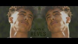 Moha K - Rêves