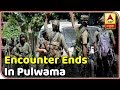 Encounter Ends In Pulwama | Panchnama Full (18.02.2019) | ABP News