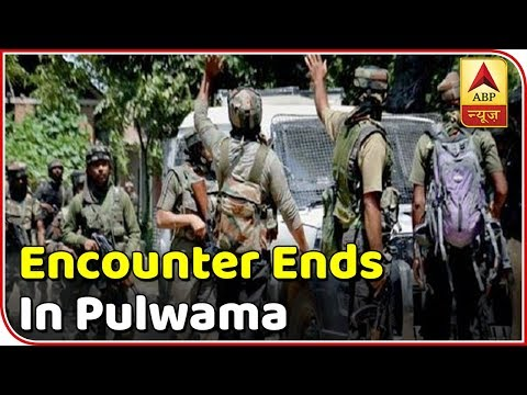 Encounter Ends In Pulwama   Panchnama Full (18.02.2019)   ABP News
