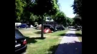 Camping Rio Ara, Torla (Parque de Ordesa. Huesca)