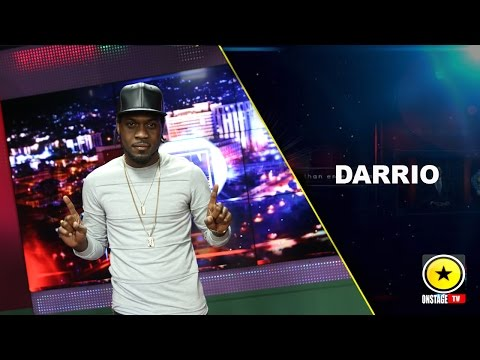 Darrio Back On Track After Fallout With Konshens