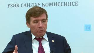 Татарстан выделил наизбирательную кампанию 310 млн рублей | Выборы Татарстан | Выборы Казань