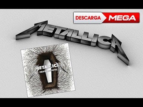Metallica - The Uniforgiven lll /Dᴏᴡɴʟᴏᴀᴅ Fʀᴇᴇ/Mp3 (★ᴍᴇɢᴀ★)