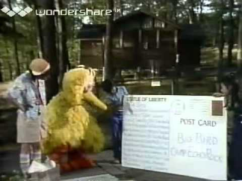 Sesame Street Episode 1708