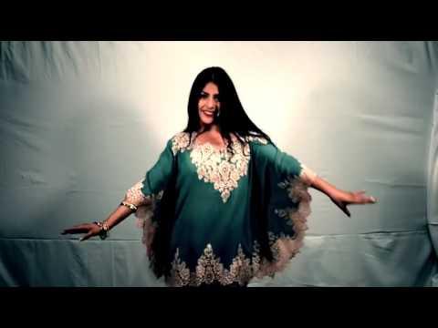 Khaleeji Dance #1 - She is arrogant