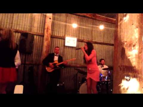 The Cast Band | Adelaide Corporate Wedding Party band
