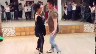 Salsa basic how to salsa with the basics on Mani Picao