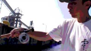 Tokyo Bay Sea Bass Fly Fishing