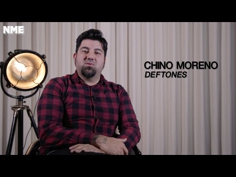 Chino Moreno - Soundtrack Of My Life