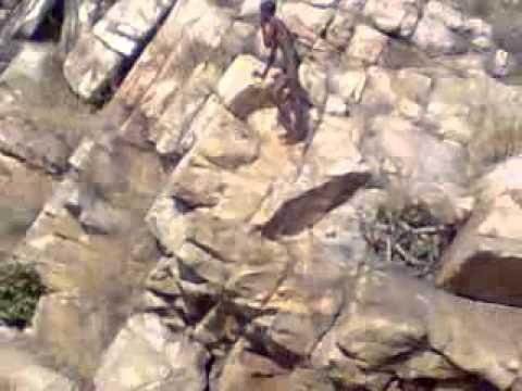 Picnic in Damau Dhara part-2