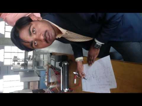 MAGNETIZATION CHARECTARESTICICS OF DC SHUNT GENERATOR BY PRAVEEN KADAPALLA
